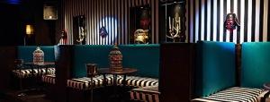 Jon B @ Winstons Supperclub In Dallas TX