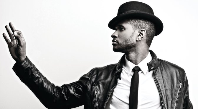 Concert Review: Usher and August Alsina @ American Airlines Center/URXTour