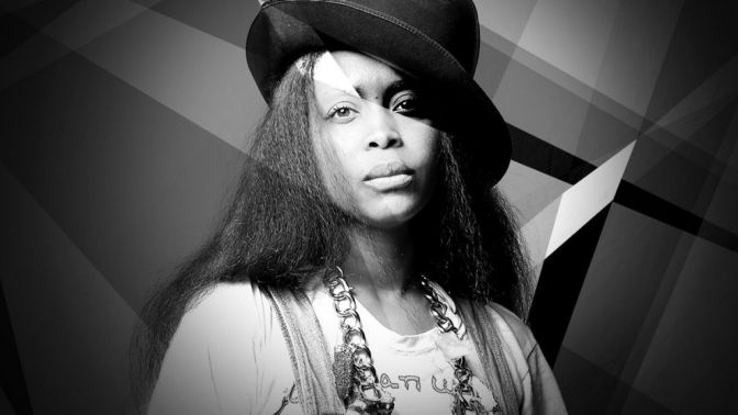 Concert Review: Erykah Badu @ The Bomb Factory In Deep Ellum