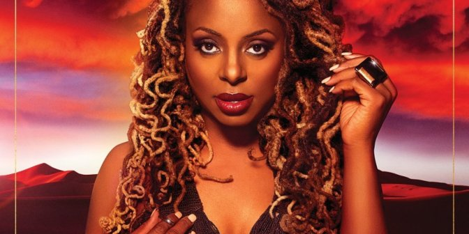 Concert Review: Ledisi Feat. Raheem Devaughn & Leela James/Intimate Truth Tour