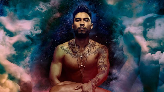 Concert Review: Miguel @ South Side Music Hall in Dallas, TX