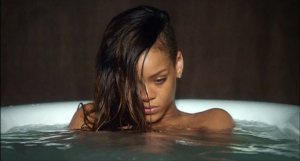 Rihanna Stay Video