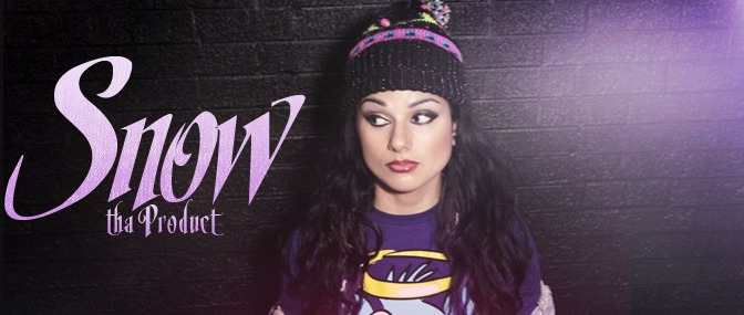 Concert Review: Snow Tha Product @ Trees/The Rest Comes Later Tour